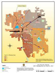 Lincoln Ne Map Free Dreamweaver Template 9