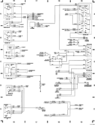 1989 gmc wiring diagram on 1989 images free download wiring