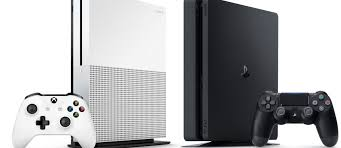 best ps4 deals black friday 2017 gamestop gamestop offering 175 ps4 slim or xbox one s with trade in deal