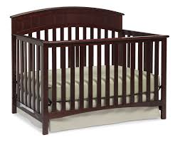 Lauren 4 In 1 Convertible Crib by Graco Stanton Convertible Crib Instructions Prince Furniture