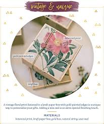 botanical wrapping paper 15 gift wrapping ideas to make your gifts sparkle ftd