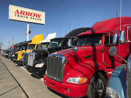 arrow truck sales in french camp ca 209 983 6