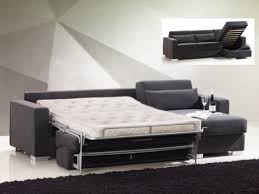 Sectional Sofa With Storage Sectional Sleeper Sofa With Storage And Pillows Centerfieldbar Com