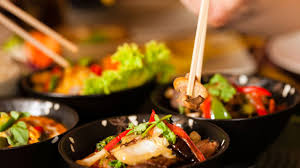 introduction à la cuisine asiatique