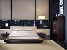 modern low bed artenzo