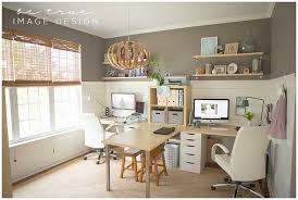 Office Design Ideas For Small Spaces Home Office Designs 5 Ways To Fit A Home Office In Any Sized