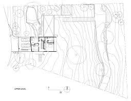 hillside floor plans gallery of hillside house shands studio 16