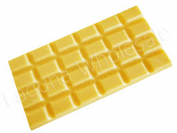 chocolate molds bar embossed rectangle