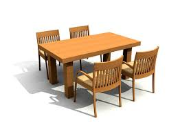modele de table de cuisine en bois modele de table de cuisine en bois best modele de chambre a