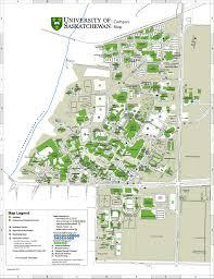 maps university of saskatchewan