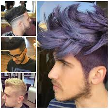 Spiked Hairstyles For Men by Spiked Up Hairstyles For Men U2013 Haircuts And Hairstyles For 2017