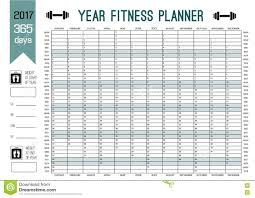 free planner template year wall planner template plan out your whole fitness with this year wall planner template plan out your whole fitness with this calendar vector design