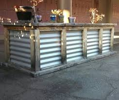 Classic Ideas For Pallet Wood by Best 25 Wooden Bar Ideas On Pinterest Man Cave Bar Designs Man