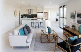 display home interiors new home builders brisbane gold coast seq hallmark homes