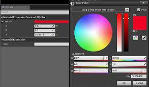 ue4 how to create your first decal material tutorial