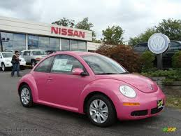 volkswagen new beetle pink 2010 volkswagen new beetle 2 5 coupe in pink 026748 auto jäger
