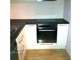 meuble bas cuisine pour plaque cuisson meuble cuisine plaque et four zrnovnicainfo meuble cuisine plaque et