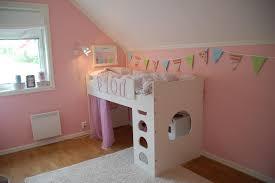 minimalist teen bedroom interior designs ideas with white pink