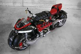 lazareth wazuma video proof the insane maserati v8 powered lazareth motorcycle is