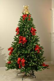 tree decorating ideas green decor decorations