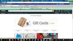 buy u0026 load gift cards with your credit card youtube
