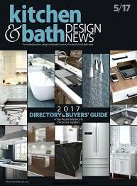 kitchen and bath design magazine kitchen bath design news magazine xamthoneplus us