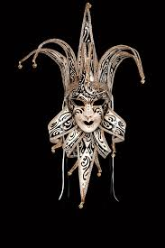 venetian mask siena jolly tradition venetian papier mache mask for sale