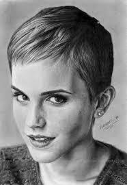 emma watson hd portrait by angelstorm 82 on deviantart