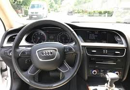 audi a5 for sale vancouver 2014 audi a4 in vancouver washington stock number a158736u