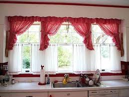 kitchen window curtains ideas window decorating ideas kitchen window decorating ideas decoration