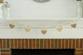 Look On Top Of The Curtain Neutral Fall Mantle 2015 Edition