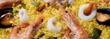 cuisine espagnole recettes cuisine espagnole doctissimo