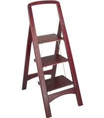 ladders stepping stools folding step stools library step stool