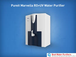 ultraviolet light water purifier reviews pureit marvella ro uv water purifier review best water purifiers