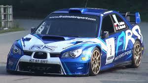 wrc subaru interior video f1 driver flogs wrc subaru on the rally stage