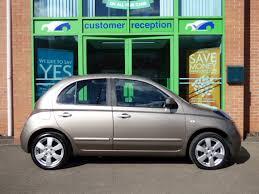 nissan micra ntec 2010 used nissan micra n tec 2010 just nice clean cars 7
