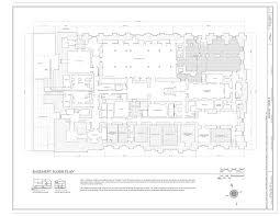 library of congress floor plan file basement floor plan masonic temple 1 north broad street