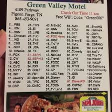 green valley motel 23 photos hotels 4109 pkwy pigeon forge