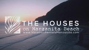 the houses on manzanita beach vacation rental homes in manzanita