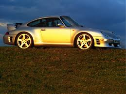 ruf porsche mad 4 wheels 1997 ruf ctr 2 based on porsche 911 993 turbo