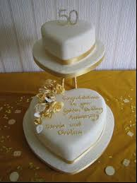traditional 50th wedding anniversary gifts 3 ways to plan for a golden 50th wedding anniversary wikihow