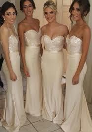 cheap bridesmaid dresses 2018 cheap bridesmaid dresses sequins sweetheart floor length