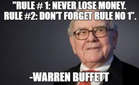 Retirement Meme - 5 risk management rules for a prosperous retirement dividend sensei