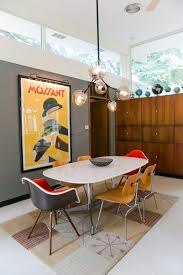 Rje Business Interiors Mid Century Modern Designed Then Relevant Now The Interior