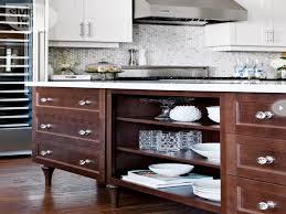 freestanding wood and marble kitchen island ellajanegoeppinger com