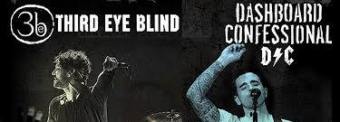 Third Eye Blind How S It Going To Be Dashboard Confessional Third Eye Blind Tour Dates U0026 Tickets