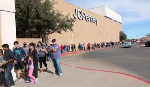 lubbock turns out for black friday sales early lubbock