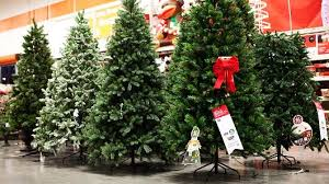 tree sales boom may hurt procrastinators
