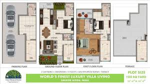 Home Design For 100 Sq Yard Amrapali The Hemisphere Greater Noida Amrapali The Hemisphere