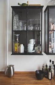 alternatives to glass front cabinets these cupboards would make a great alternative to your bog standard